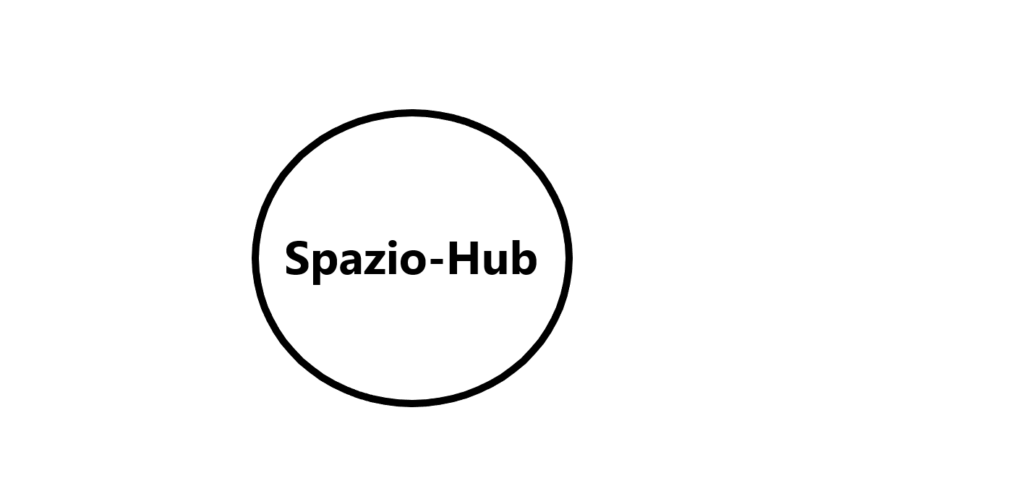 Spazio - hub